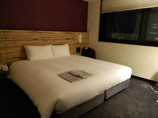 Hotel Villa Fontaine Tamachi: room