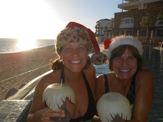 Grand Solmar Land's End Resort & Spa : A Very Merry Cabo Christmas at Grand Solmar