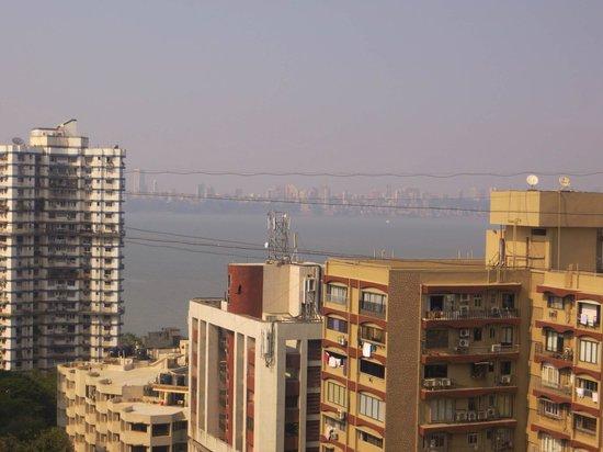 Vivanta by Taj - President, Mumbai: From suite 1502