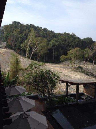 "Avista Hideaway Phuket Patong, MGallery by Sofitel: ""Vue"" depuis la chambre"