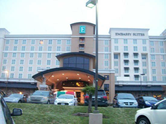 Embassy Suites by Hilton Raleigh - Durham Airport/Brier Creek: Exterior of Hotel Daytime Photo