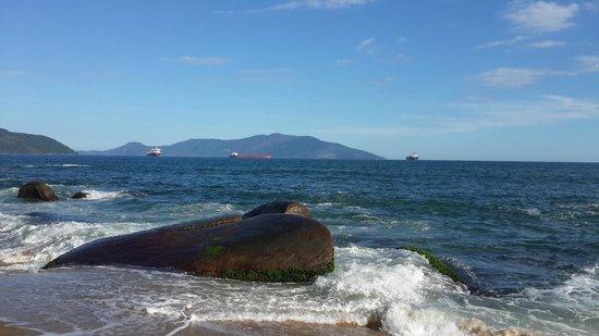 Club Med Rio Das Pedras: Parte de la playa