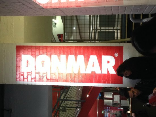 ‪Donmar Warehouse‬