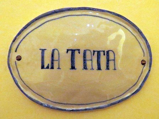 Albergo San Martino: Cosa non fa immaginare «La Tata»