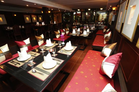 restaurant review reviews ruan songnaree bangkok
