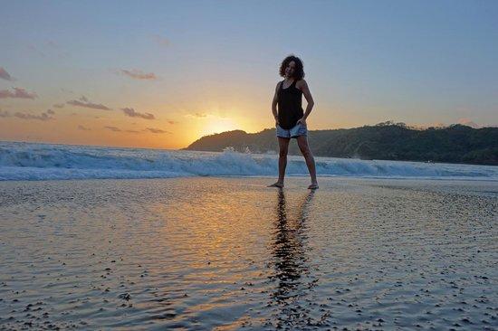 Luna Negra : Beach.