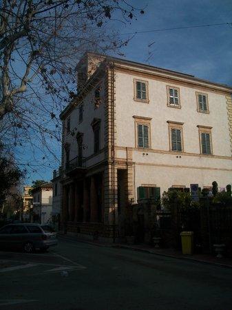 Villa Helvetia: BeB helvetia