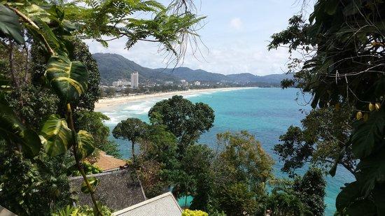 Centara Villas Phuket : Karon