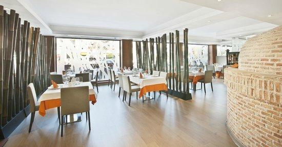 Foto de il punto ristorante alcobendas sal n tripadvisor - Spa en alcobendas ...