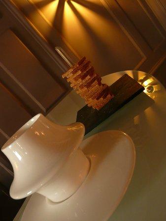 La Saint Georges: un bon café