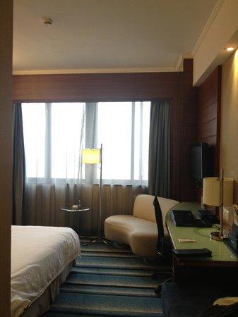 Ocean Hotel : Standard room