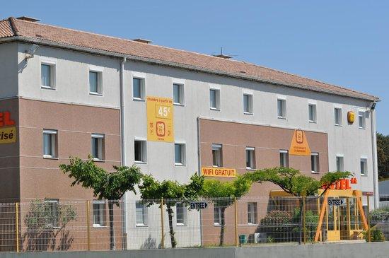 Photo of Hoteliere Fatiga Bollene