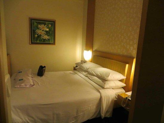 Kenilworth Hotel, Kolkata: Room