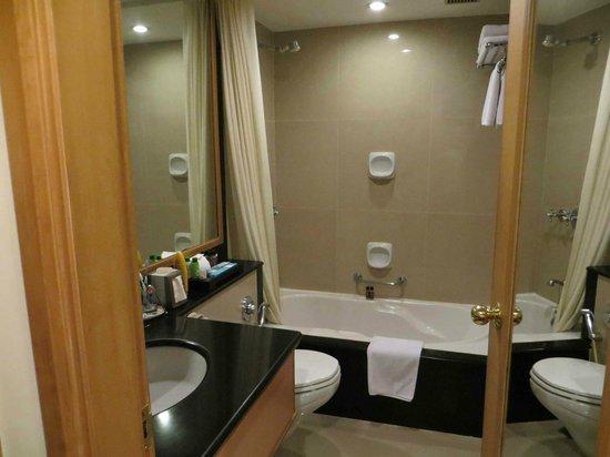Kenilworth Hotel, Kolkata : Well appointed