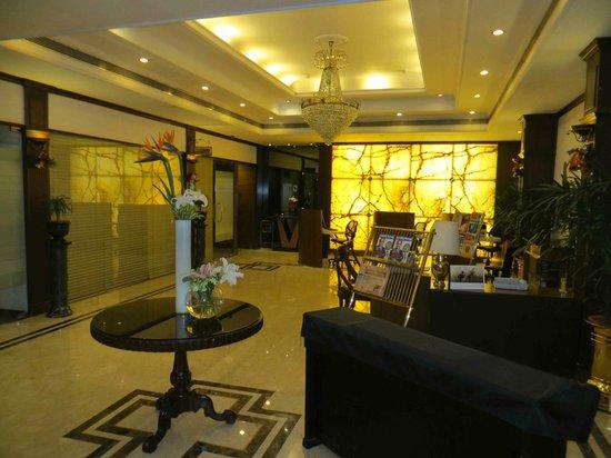 Kenilworth Hotel, Kolkata: Lobby