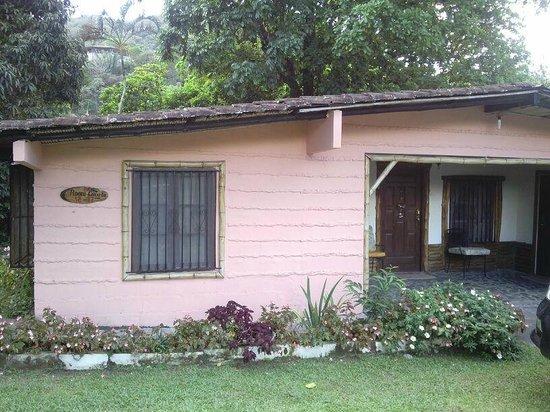Hotel Rincon Vallero: rooms 12 - 13 - 14