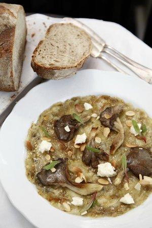 Lulu wine food tel aviv restaurant bewertungen for Food 101 bar bistro