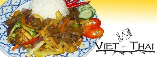 Viet-Thai Restaurant Photo
