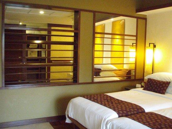 Grand Hyatt Bali: Grand Hyatt Club Room