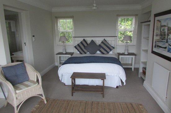 Bridgewater Manor: My room