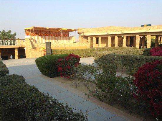 Hotel Rawalkot Jaisalmer: esterno1