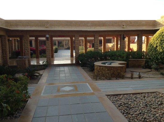 Hotel Rawalkot Jaisalmer: esterno3