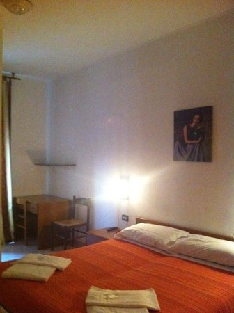 Photo of Hotel Salus Milan