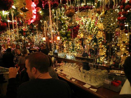 rolfs bar restaurant bar