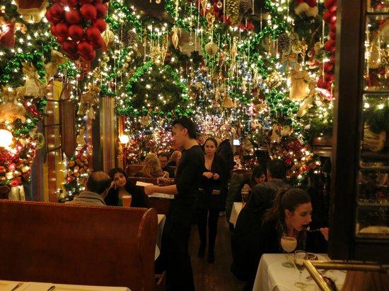 Bar Picture Of Rolf 39 S Bar Restaurant New York City