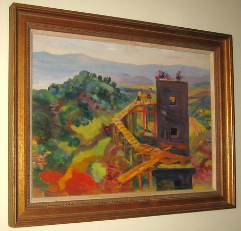 House Museum of Martiros Saryan