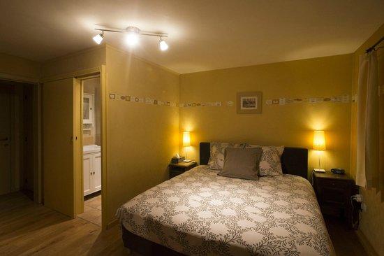 Bed & Breakfast La Cle du Sud: Vinum Regum