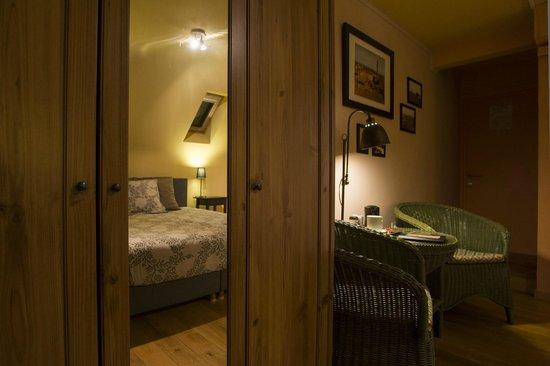 Bed & Breakfast La Cle du Sud: Terra di Siena