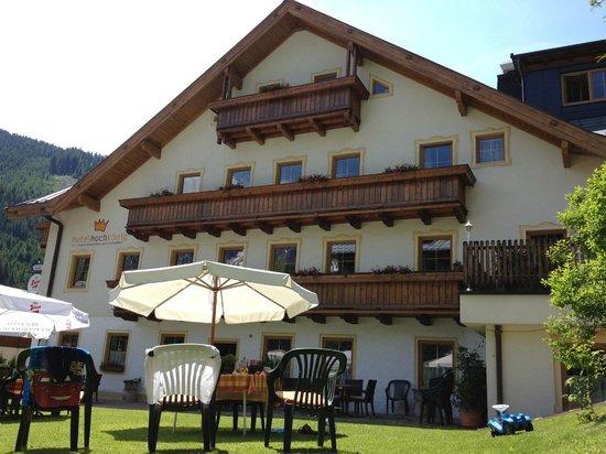 Hotel Hochkönig: hotel