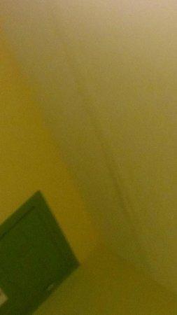 Inn on the Green : Ceiling
