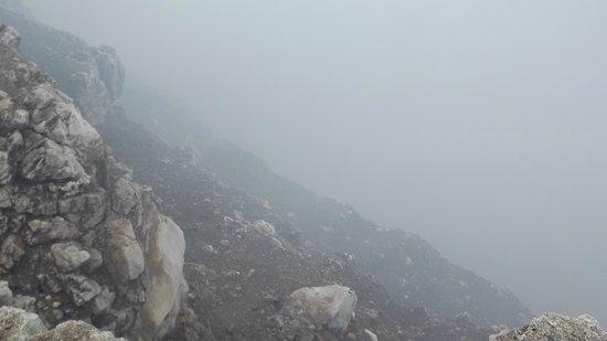 Masaya Volcano National Park : various views