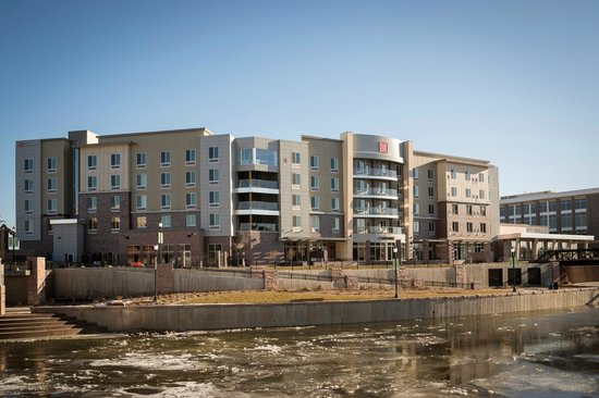 What to do in sioux falls tripadvisor - Hilton garden inn sioux falls downtown ...