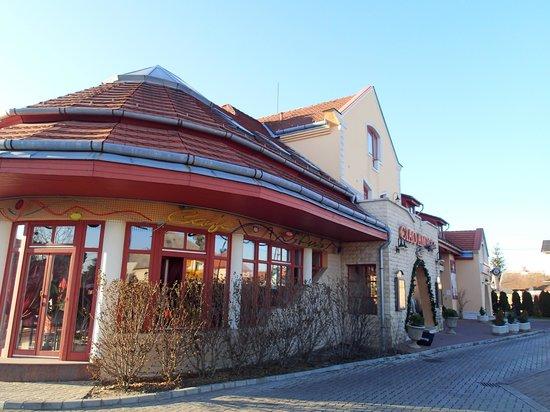 Ciao Amico Hotel
