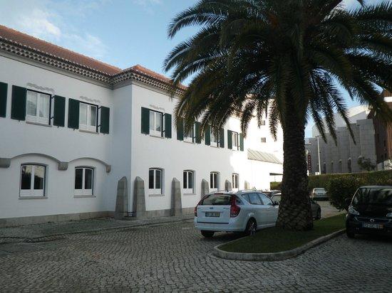 Casa das Irmas Dominicanas: Convent