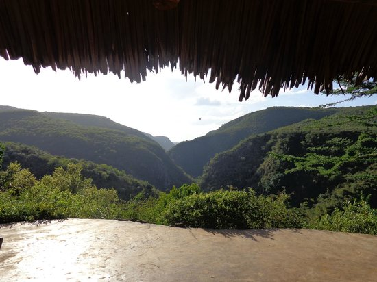 Mukutan Retreat : Another splendid view