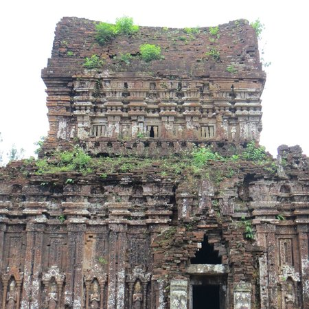 Heaven and Earth Bicycle Tours : Temples