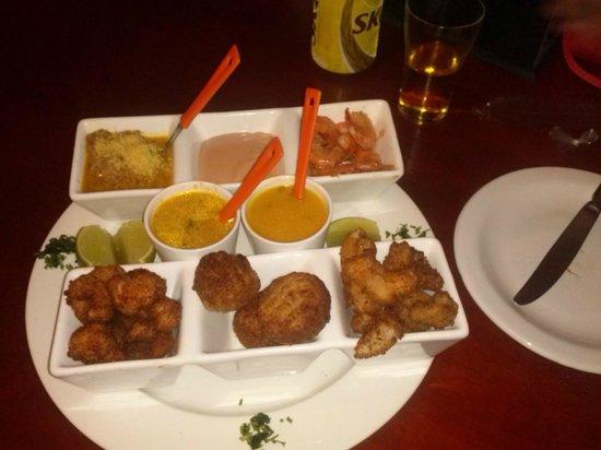 Porto Gallo Bar e Restaurante : Excelente!!!