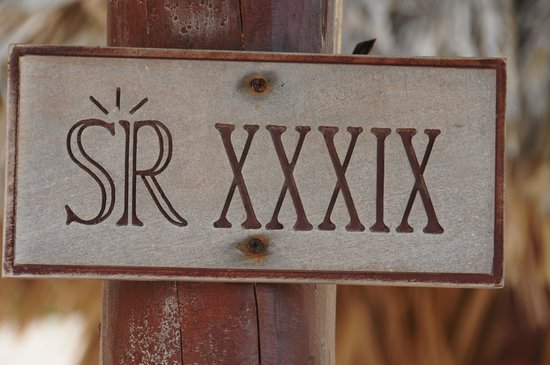 Paradisus Palma Real Golf & Spa Resort: SR XXXIX