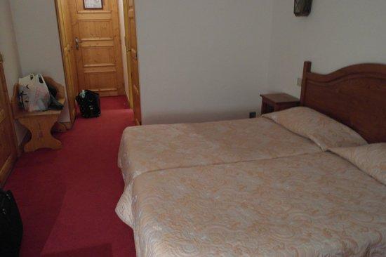 Hotel Autantic : Chambre 44