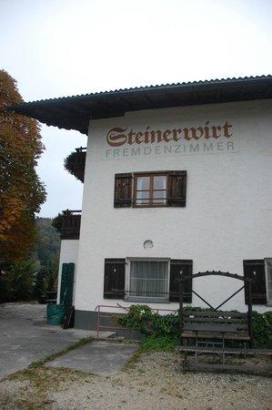 Gasthof Steinerwirt: Outside