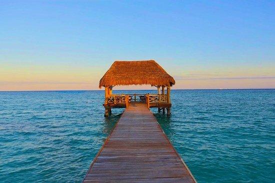Azul Beach Resort The Fives Playa Del Carmen Mexique
