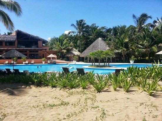 Sivory Punta Cana Boutique Hotel: Pool
