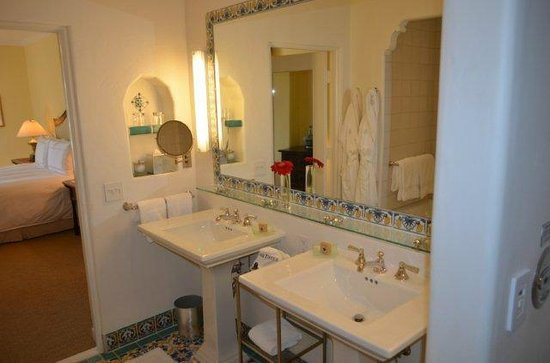 Four Seasons Resort The Biltmore Santa Barbara: Deluxe One Bedroom Suite