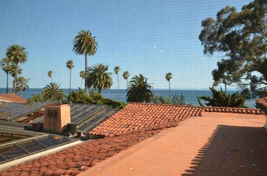 Four Seasons Resort The Biltmore Santa Barbara: View Deluxe One Bedroom Suite