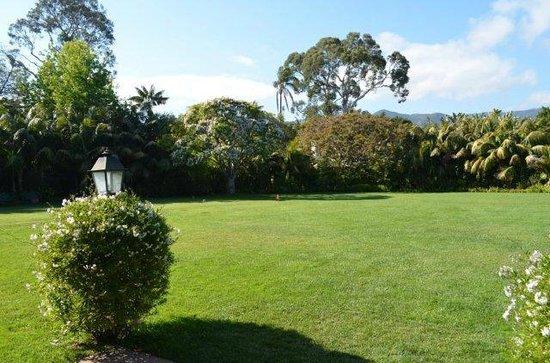 Four Seasons Resort The Biltmore Santa Barbara: Garden