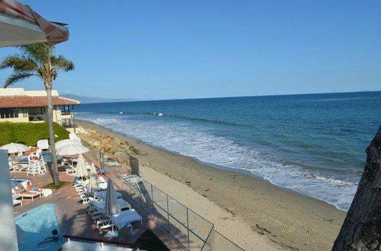 Four Seasons Resort The Biltmore Santa Barbara: Beach